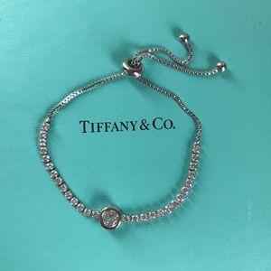 💋 Silver adjustable bracelet 💋